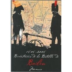 LIBRO BICENTENARIO BATALLA...