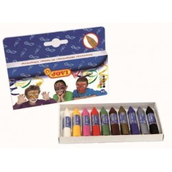 MAQUILLAJE KITS 10 COLORES...