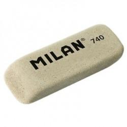 GOMA BORRAR MILAN TINTA 740