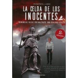 LIBRO LA CELDA DE LOS...