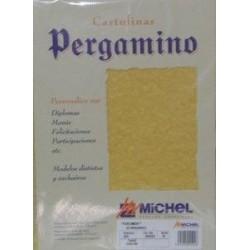 PERGAMINO A4 REF 2604...