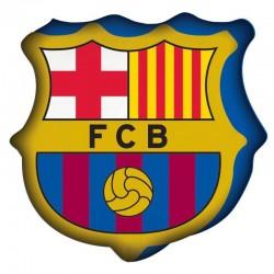 COJIN BARCELONA 35CM FCB043