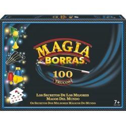 JUEGO MAGIA BORRAS CLASICO...
