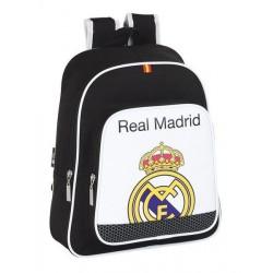 MOCHILA REAL MADRID BLANCO...